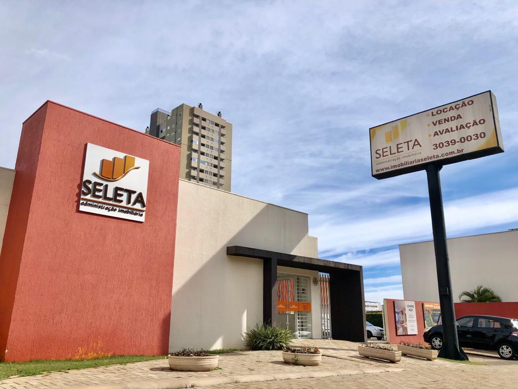 Imobiliária Seleta